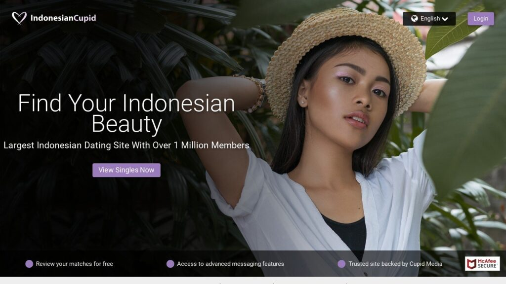 Review Indonesian Cupid Site Post Thumbnail